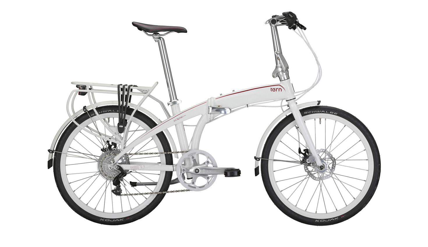 Ayuda con la elección de bici plegable - Página 2